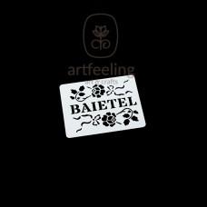SABLON BAIETEL