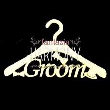 UMERAS GROOM 34 CM  MODEL A